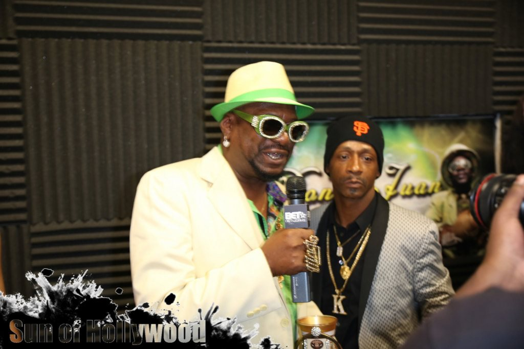 Sunofhollywoodcom Katt Williams Bishop Don Magic Juan The Don