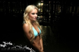 caitlin o'connor midnight beach bikini prophecy sunofhollywood adrian bond 03