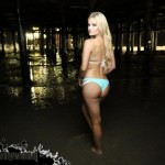 caitlin o'connor midnight beach bikini prophecy sunofhollywood adrian bond 12
