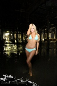 caitlin o'connor midnight beach bikini prophecy sunofhollywood adrian bond 24