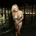 caitlin o'connor midnight beach bikini prophecy sunofhollywood adrian bond 32