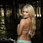 caitlin o'connor midnight beach bikini prophecy sunofhollywood adrian bond 36