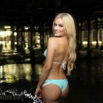 caitlin o'connor midnight beach bikini prophecy sunofhollywood adrian bond 38