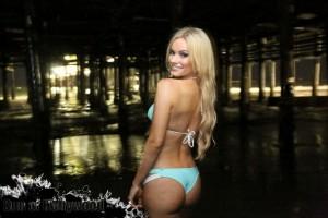 caitlin o'connor midnight beach bikini prophecy sunofhollywood adrian bond 38