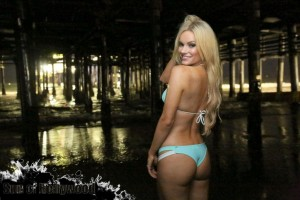 caitlin o'connor midnight beach bikini prophecy sunofhollywood adrian bond 39