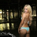 caitlin o'connor midnight beach bikini prophecy sunofhollywood adrian bond 40