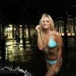 caitlin o'connor midnight beach bikini prophecy sunofhollywood adrian bond 42