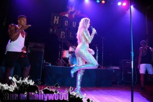christina fulton house of blues alexis arquette prophecy sunofhollywood 4th of july 14