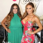 daphne joy model philanthropist host grand opening shoptherunway claudia prado prophecy sunofhollywood 06