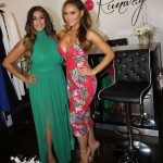 daphne joy model philanthropist host grand opening shoptherunway claudia prado prophecy sunofhollywood 18