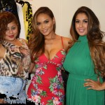 daphne joy model philanthropist host grand opening shoptherunway claudia prado prophecy sunofhollywood 20