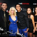 don benjamin quincy uldouz lara sebastian Cinémoi international fashion film awards saban theater pretty good peeps prophecy sunofhollywood 07