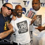 dj king assassin show freeway rick ross darius mccrary family matters donovan yoyo tradiov prophecy sunofhollywood 06