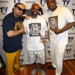 dj king assassin show freeway rick ross darius mccrary family matters donovan yoyo tradiov prophecy sunofhollywood 07
