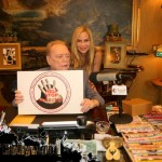 christina fulton larry flynt playing it forward tradiov help stop the bully hustler magazine prophecy sunofhollywood 14