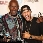 don benjamin father red carpet jobspot launch party instabrand prophecy sunofhollywood 01