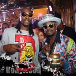 snoop dogg dj snoopadelic snoop lion bishop don magic juan jermaine dupri jason derulo birthday blunt weed dba west hollywood monday prophecy sunofhollywood 01