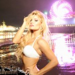 caitlin oconnor midnight beach bikini santa monica ferris wheel garry prophecy sun adrian bond sunofhollywood 18