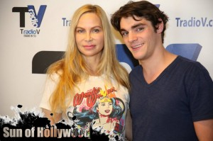 christina fulton rj mitte breaking bad playing it forward tradiov help stop the bully garry sun prophecy sunofhollywood 07