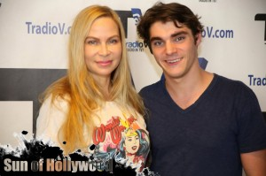 christina fulton rj mitte breaking bad playing it forward tradiov help stop the bully garry sun prophecy sunofhollywood 08
