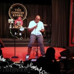 dave chappelle red grant blackout tuesday the comedy store garry prophecy sun adrian bond sunofhollywood 04