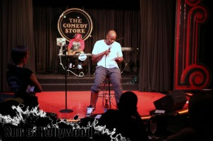 dave chappelle red grant blackout tuesday the comedy store garry prophecy sun adrian bond sunofhollywood 05