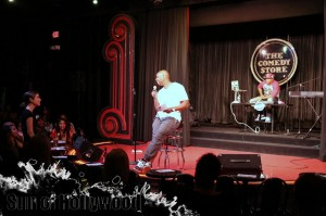 dave chappelle red grant blackout tuesday the comedy store garry prophecy sun adrian bond sunofhollywood 10