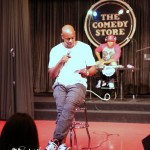 dave chappelle red grant blackout tuesday the comedy store garry prophecy sun adrian bond sunofhollywood 12