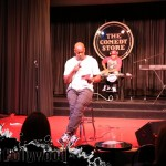 dave chappelle red grant blackout tuesday the comedy store garry prophecy sun adrian bond sunofhollywood 14