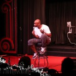 dave chappelle red grant blackout tuesday the comedy store garry prophecy sun adrian bond sunofhollywood 20
