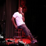 dave chappelle red grant blackout tuesday the comedy store garry prophecy sun adrian bond sunofhollywood 22