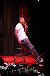 dave chappelle red grant blackout tuesday the comedy store garry prophecy sun adrian bond sunofhollywood 23