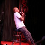 dave chappelle red grant blackout tuesday the comedy store garry prophecy sun adrian bond sunofhollywood 24