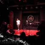 dave chappelle red grant blackout tuesday the comedy store garry prophecy sun adrian bond sunofhollywood 31