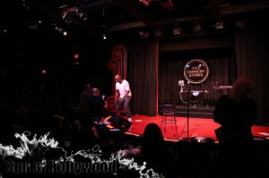 dave chappelle red grant blackout tuesday the comedy store garry prophecy sun adrian bond sunofhollywood 32