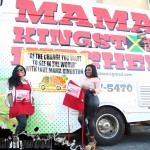 Mama Kingston & Sister Kanema ... Take Matters of Change Into Their Own Hands