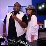 sean kingston zendaya heart on empty king of kingz time is money ent duet studio behind the scenes recording session adrian bond garry sun prophecy sunofhollywood 12