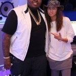 sean kingston zendaya heart on empty king of kingz time is money ent duet studio behind the scenes recording session adrian bond garry sun prophecy sunofhollywood 19