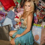 caitlin o connor babes in toyland charity prophecy garry sun adrian bond sunofhollywood 33