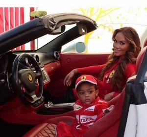 Lil Ferrari F-50 .. With A Twist Of Daphne