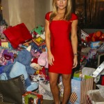 nikki leigh beautiful gifts babes in toyland toys christmas playboy garry sun prophecy adrian bond sunofhollywood 05