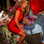 nikki leigh beautiful gifts babes in toyland toys christmas playboy garry sun prophecy adrian bond sunofhollywood 11