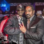"Kurupt & Keith Washington .. Keepin It ""Gangsta"" ""Music"" at RnB Live"