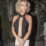joanna krupa glam ok magazine pre grammy lure garry sun prophecy sunofhollywood 02