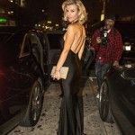 joanna krupa glam ok magazine pre grammy lure garry sun prophecy sunofhollywood 11