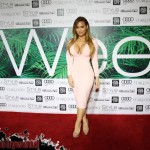Daphne Joy... Gettin Too Used To The Red Carpet Takeover