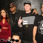 uldouz dj paul heavyweight djs breal tv dj truly odd mike xxl three 6 mafia juicy j garry sun prophecy sunofhollywood 14