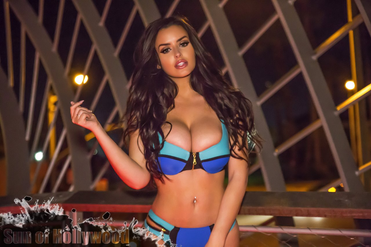 abigail ratchford spring bikini midnight santa monica garry sun prophecy sunofhollywood 08