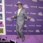 Michael Colyar Keeps It Comedic