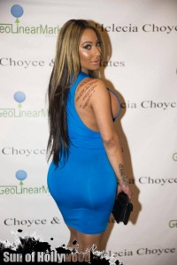 hazel e blac chyna love hip hop hollywood las vegas mayweather pacquiao kickoff party garry sun prophecy sunofhollywood 09